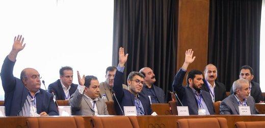 گزارشی از یک سوء جریان انتخاباتی؛ دستها بالا!