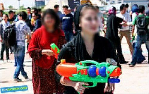 کسی حق ندارد حتی به بیحجابها توهین کند
