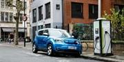در کدام کشور فروش خودروهای برقی از خودروهای بنزینی بیشتر شد؟