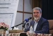 هشدارهای وزیر کشور درباره برنامهریزی دشمن برای ایجاد تنش در انتخابات اسفندماه