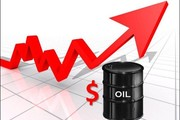 نرخ نفت در بالاترین سطح ۶ ماه گذشته