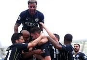 عجیبترین اتفاق لیگ قهرمانان اروپا به روایت تصویر