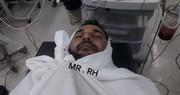 شهادت یکی از نیروهای گردانهای عزالدین القسام