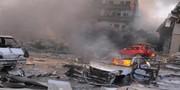 دهها کشته و زخمی در انفجار عفرین سوریه