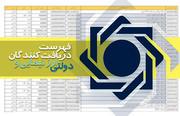 بانک مرکزی فهرست دریافتکنندگان ارز نیمایی و دولتی را بهروز کرد