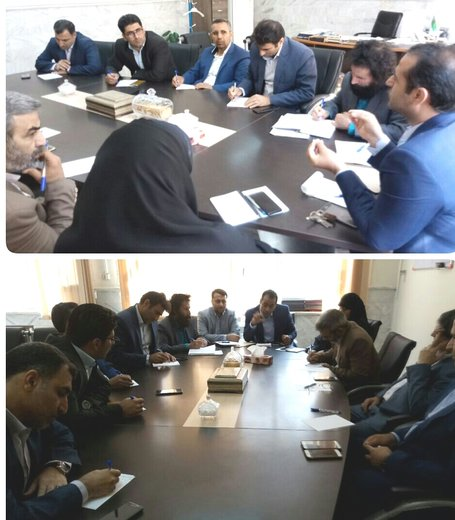 انتقاد مدیرکل امور شهری از شورای شهر و شهرداری خرمآباد/ شهر رها شده است