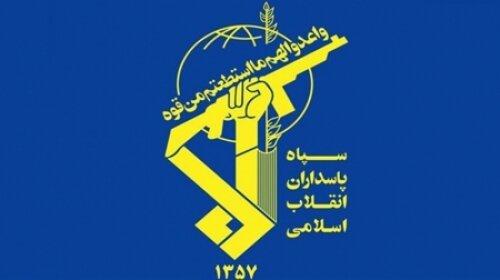 الحرس الثوري: ادعاء الاميركيين اسقاط طائرة ايرانية مسيرة مثير للسخرية