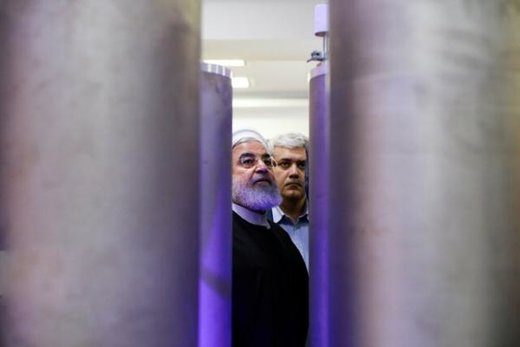 ایران با کاهش گام به گام تعهدات، رهبران جهان را نقرهداغ کرد