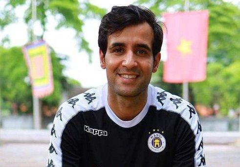 لژیونر جدید فوتبال ایران در ویتنام