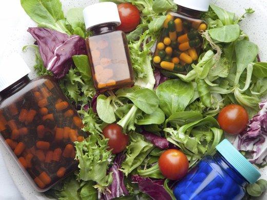 3 ترکیب طبیعی که مانند دارو عمل میکنند