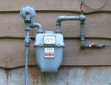 گاز مشترکان بخشی از شهر هشتگرد یکشنبه قطع میشود
