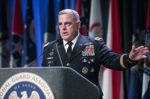 ژنرال آمریکایی به توان و قدرت ایران در خلیج فارس اعتراف کرد