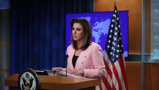 آمریکا بار دیگر به ایران پیشنهاد مذاکره داد