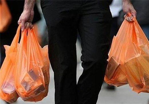 مصرف روزانه نیم میلیون کیسه پلاستیکی در ارومیه