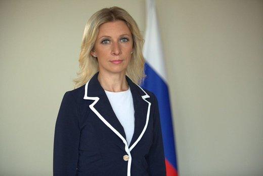 روسیه بار دیگر از انگلیس خواست به تنشآفرینی دریایی پایان دهد