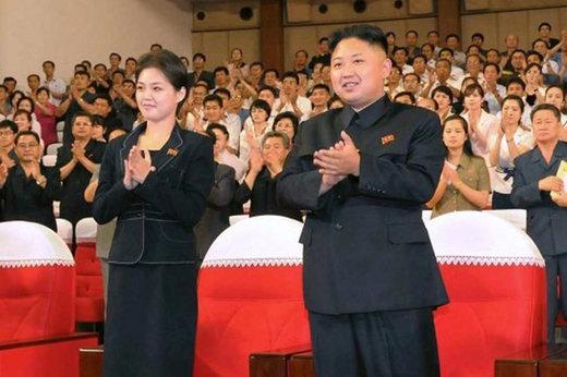 فیلم   ۲ زن بانفوذ در سیاستهای کرهشمالی
