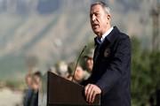 وزیر دفاع آمریکا با همتای ترکیهای رایزنی کرد