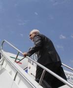 ظريف يتوجه إلى نيويورك للمشاركة في اجتماع للأمم المتحدة