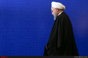 پروژه تخریب دولت در آستانه سفر روحانی به بجنورد
