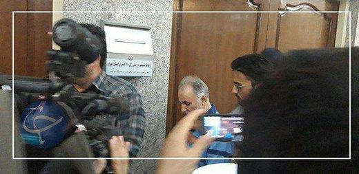 جزییاتی از آغاز اولین جلسه دادگاه محاکمه محمدعلی نجفی