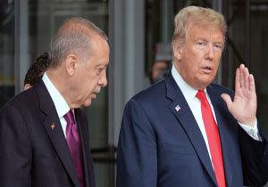 ترکیه هم در انتخابات آمریکا دست داشته است؟
