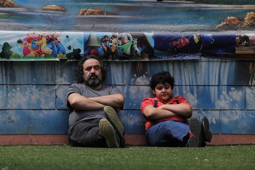 میترا حجار با «تپلی و من» به سینما میآید