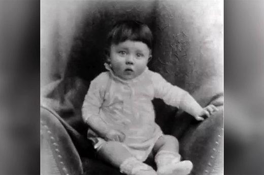 فیلم | رهبران جهان در کودکی و نوجوانی، از هیتلر و استالین تا ترامپ و پوتین
