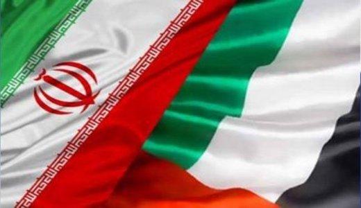 عزیمت تیمی از سازمان جهانی بهداشت با ۷.۵ تن تجهیزات پزشکی با یک هواپیمای نظامی اماراتی به ایران