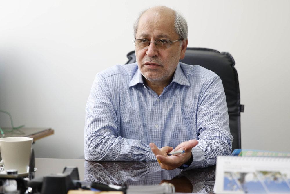 مسعود نیلی