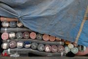 چقدر چادر از چین و کویت و امارات به کشور وارد شد