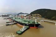 ادامه خرید نفت ایران توسط چین آمریکا را عصبی کرد