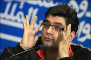 علی عطشانی، کارگردان یادم تورا فراموش،یادم تورا فراموش
