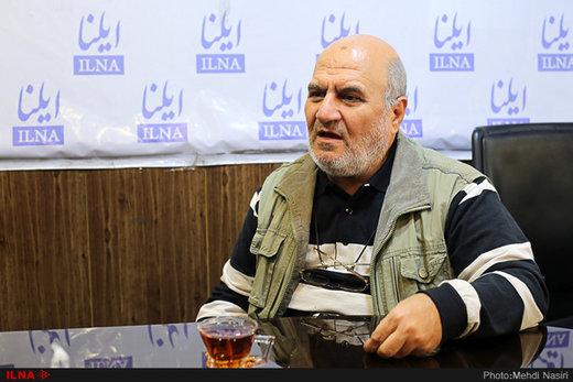 کیفرخواست علیه «حسین حبیبی» صادر شد/ فقط از «امنیت شغلی» دفاع کردهام!