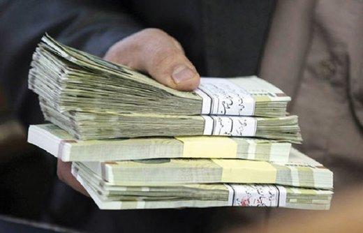 ایرانیها پارسال ۴ میلیون تومان پسانداز کردند