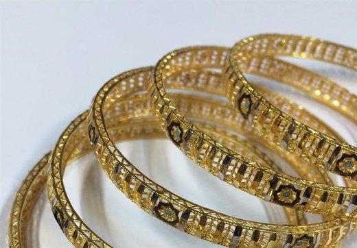 خرید و فروش مصنوعات طلای بدون کد شناسایی ممنوع است