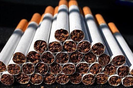 ژاپنیها در ایران سیگار آمریکایی تولید میکنند/ همه چیز تحریم است جز سیگار