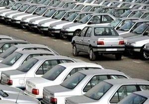 سقوط ادامهدار قیمت خودرو در بازار