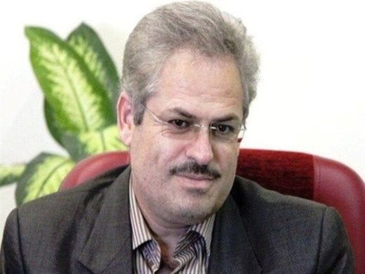 رئیس پیشین دانشگاه آزاد تبریز سرپرست نفلین سینیت سراب شد