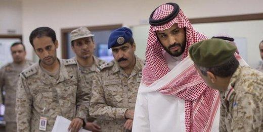 آیا امارات بازی سعودی را بهم زد؟