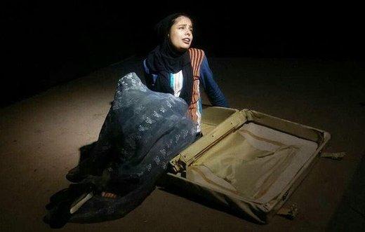نمایش «زنگاو» از امشب در تئاتر مولوی به صحنه میرود
