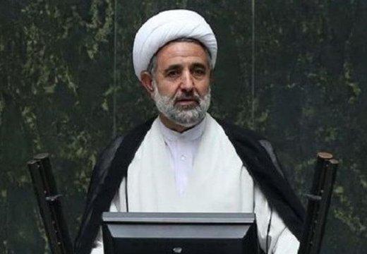 ذوالنوری: سند داریم که آمریکا از انگلیس خواسته نفتکش ایران را توقیف کند