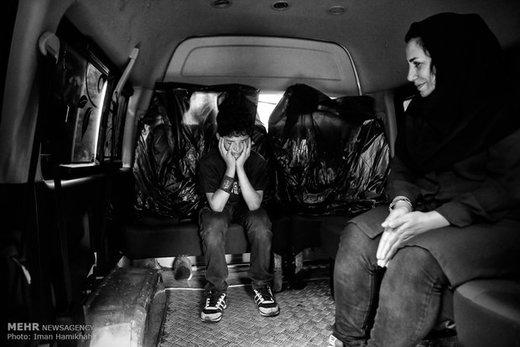 مورد عجیب در طرح ساماندهی کودکان کار؛ رد مرز کردن ۵۰ کودک مهاجر
