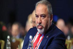 هشدار لیبرمن به برگزاری انتخابات سوم