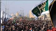 ویزای عراق فقط برای اربعین حذف شده