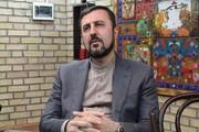 پیام تسلیت نماینده ایران در آژانس اتمی برای درگذشت آمانو