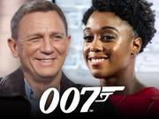 جیمز باند بعدی سینما زن میشود