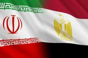پیامی از سوی مصر به ایران؛ میان تهران و قاهره چه خبر است؟