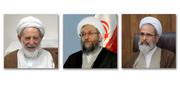 قائد الثورة الاسلامية يعين ثلاثة فقهاء في مجلس صيانة الدستور
