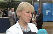 اظهارات وزیر خارجه سوئد درباره برجام و اینستکس پیش از نشست بروکسل