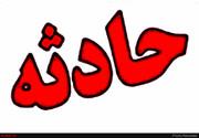 مصدومیت ۷ نفر بر اثر سقوط بالابر در زعفرانیه